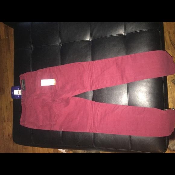 Balmain Denim - Balmain jeans NWT